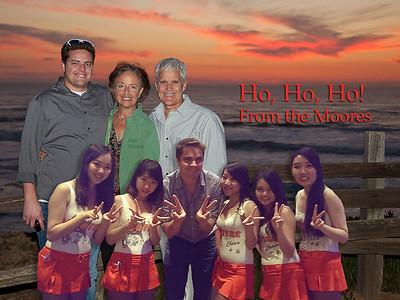 2013 Ho Ho Hos
