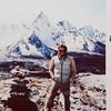 1982 Khumbu Nepal