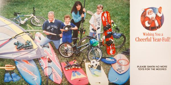 1995 Too Many Toys