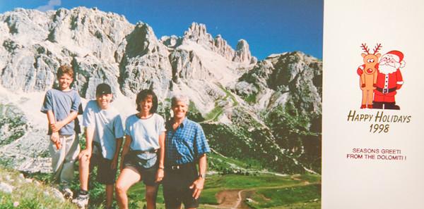 1998 Dolomiti Greeti