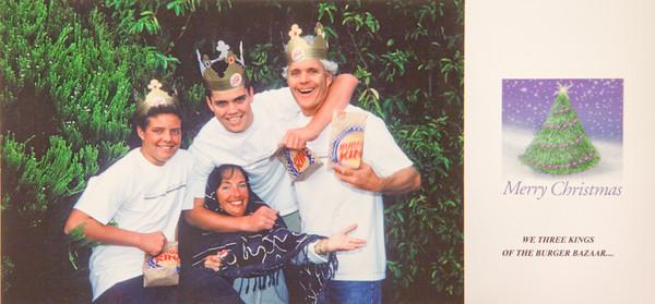2002 Three Kings