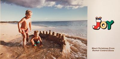 1988 Maui