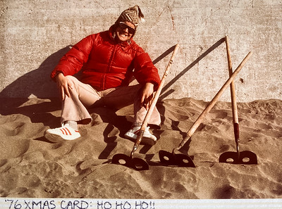 1976 San Francisco Ho! Ho! Ho!