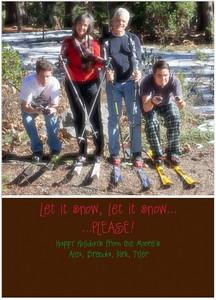 2011 Let it Snow! Tahoe