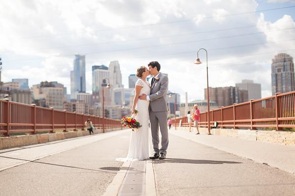 Kristen & Peter Wedding