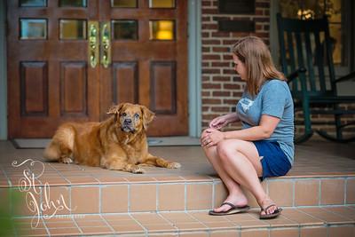 2016 July Kristin Burks and Cooper-137