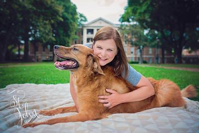 2016 July Kristin Burks and Cooper-52 warm