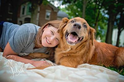 2016 July Kristin Burks and Cooper-16