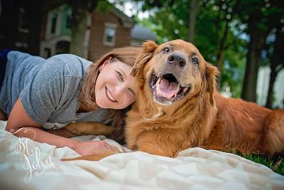 2016 July Kristin Burks and Cooper-16 SMALL