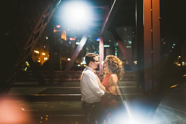 Kristin & Dave :: engaged!