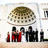 Krystal & Nathan : Wedding & Reception at the Ohio State University Football Stadium
