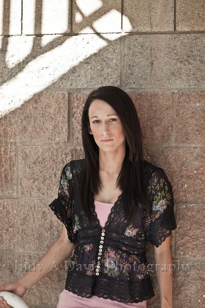 Natural Light, Senior Portraits & Individual Portraits <br /> Judy A Davis Photography, Tucson, Arizona