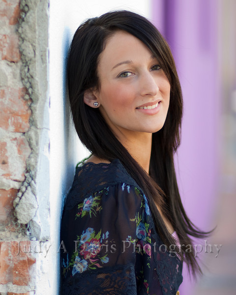 Natural Light, Senior Portraits & Individual Portraits <br /> Judy A Davis Photography, Tucson, Arizona