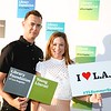 Library Foundation of Los Angeles' Young Literati Summer Social, Annenberg Beach House, Los Angeles, America - 18 Aug 2016