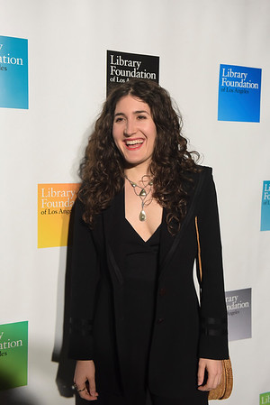 Young Literati Tenth Annual Toast to benefit the Los Angeles Public Library