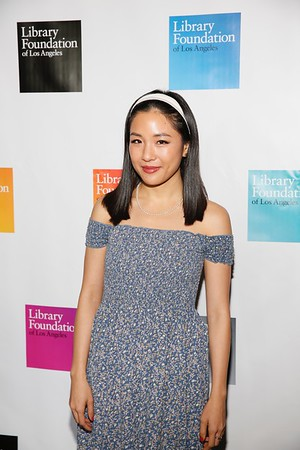 Young Literati Ninth Annual Toast to benefit the Los Angeles Public Library