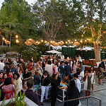 Young Literati Summer Social to benefit the Los Angeles Public Library