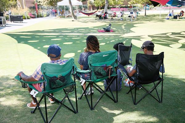 The 2nd Annual LA Phil Subscriber Picnic
