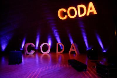The LA Phil Coda event