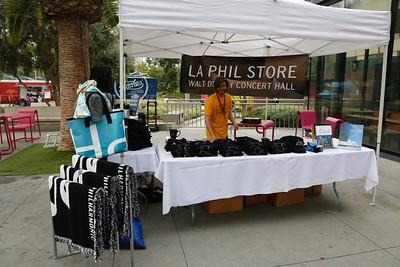 LA Phil Subscriber Picnic