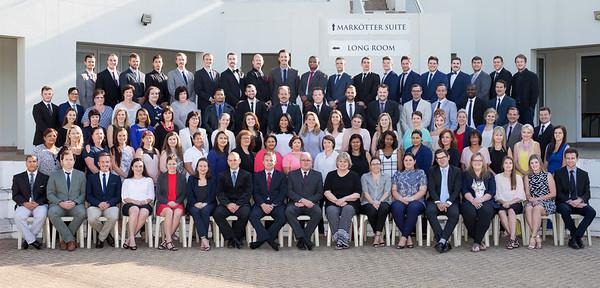 LDP Staff Photo 2017