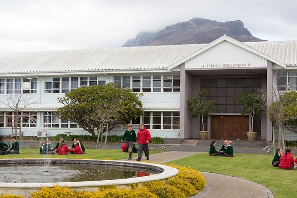 Laerskool Stellenbosch