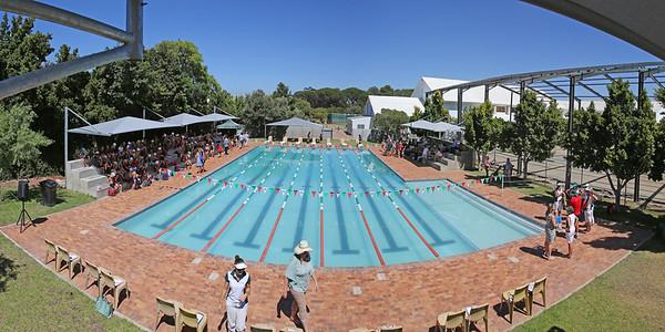 Laerskool Stellenbosch Swembad