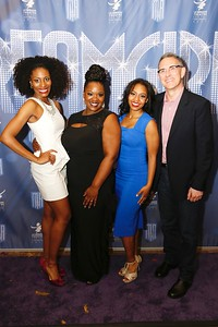 """La Mirada Theatre for the Performing Arts """"Dreamgirls"""" Opening"""