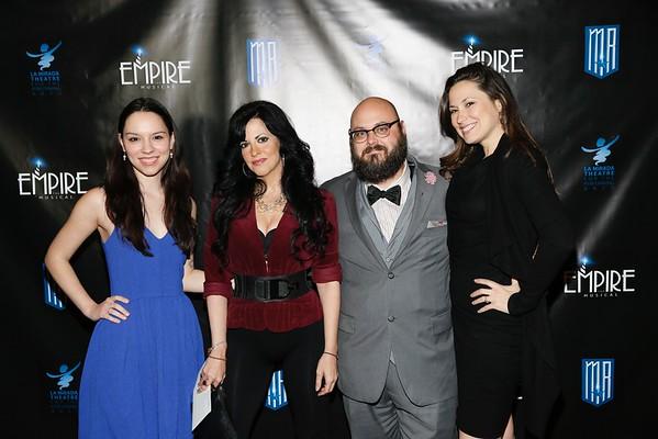 "La Mirada Theatre for the Performing Arts ""Empire"" Opening"