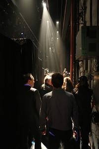 """Floyd Collins"" La Mirada Theatre opening night"
