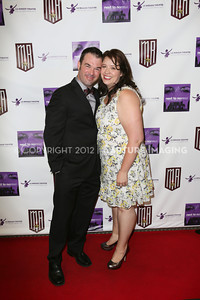 """Next to Normal"" La Mirada Theatre opening night"