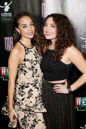 "La Mirada Theatre for the Performing Arts ""Rent"" Opening"
