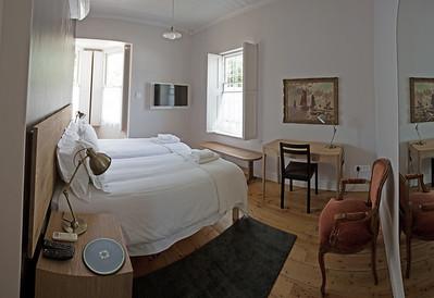 17  Room 3 view towards windows