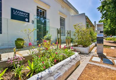 02  Laanhof Victorian House Front Entrance