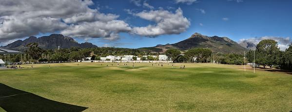 Laerskool Stellenbosch Sportvelde