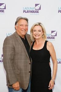 """Billy and Ray"" Laguna Playhouse Opening Night"