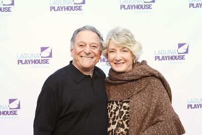 """Sex and Education"" at the Laguna Playhouse"