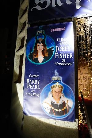 """Sleeping Beauty and Her Winter Knight"" Laguna Playhouse Opening"