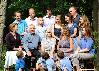 Lake Bluff IL Photographer Kristin C Family Portraits 6.28.2015