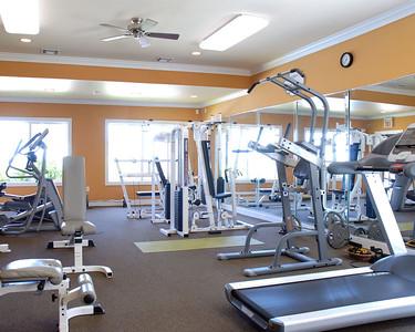BayPoint Fitness Center