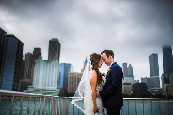 Lara & Chris :: married!