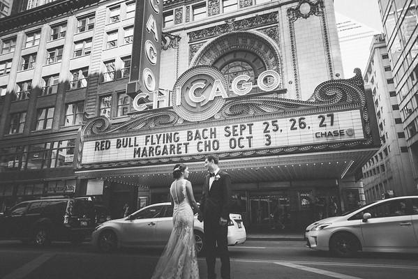 Lauren & Brian :: married!