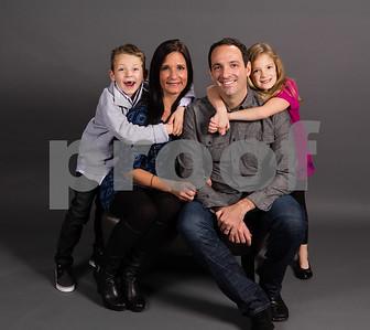 Lauren M Family
