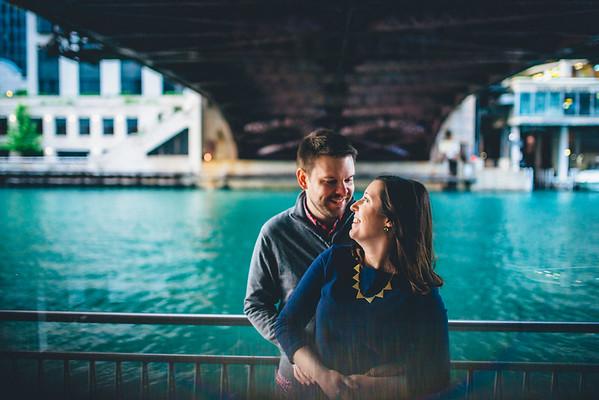 Lauren & Rob :: Engaged!