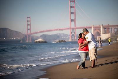 San Francisco Engagement Photos - Lauren and Dustin-35