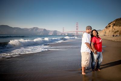 San Francisco Engagement Photos - Lauren and Dustin-54