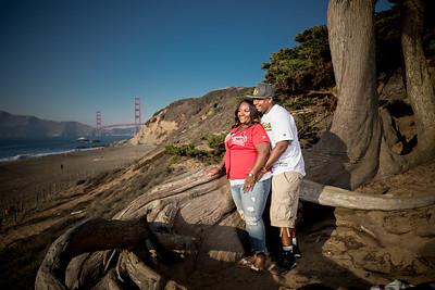 San Francisco Engagement Photos - Lauren and Dustin-28
