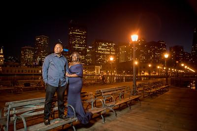 San Francisco Engagement Photos - Lauren and Dustin-82