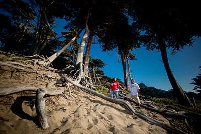 San Francisco Engagement Photos - Lauren and Dustin-23