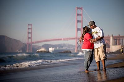 San Francisco Engagement Photos - Lauren and Dustin-39